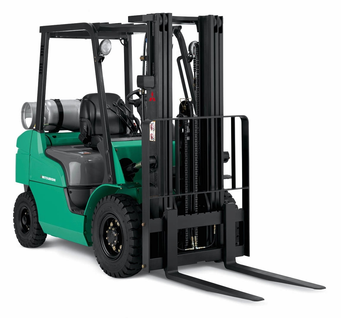 mitsubishi paul parts manila forklift and rich philippines services marketing
